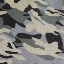 Oxford 600d impressão tecido de poliéster com PVC / PU (XQ-356)