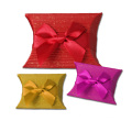 Personlig Pillow Style Soap Packing Box