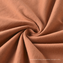 Best Price Knitted 100% Organic Cotton Jersey Fabric