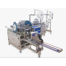 Automatische Maskenumreifungsmaschine