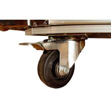 Wheel for Flight Case Rack Case Trolley Case Bory