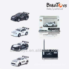 Mini battery operated radio control cars