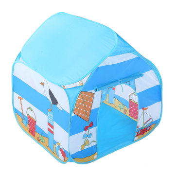 Foldable Children Baby Safety Indoor Playhouse Kids House Tent