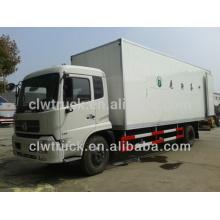 В Азербайджане продаются морозильные камеры Dongfeng 8-10Tons для грузовиков, морозильников