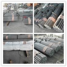 Barre ronde en aluminium Alcumgpb F38 DIN1747