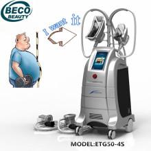 Медицинский уменьшая оборудование cryolipolysis красотки для потери веса
