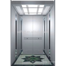 Shandong Fuji pasajeros ascensor / ascensor residencial de la tecnología de Japón