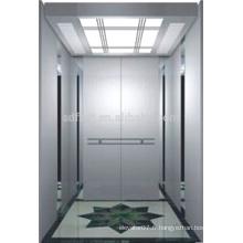 Ascenseur résidentiel à prix bon marché utilisé technologie japonaise (FJ8000-1)