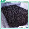 Informe de MSDS de grafito de petróleo de grafito tipo Petro-Coke