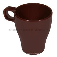 100% Melamin Geschirr / Kaffeetassen (QQS08)