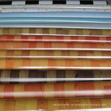 PVC-Bodenbelag mit guter Reißfestigkeit für den Innenbereich