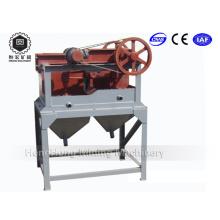 Machine Jig / Jigger en Diaphragme pour la récupération minière d'Iron Tungsten
