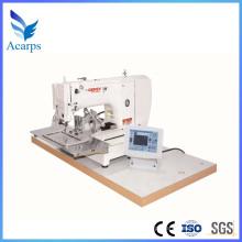 Máquina de costura de padrão eletrônico para jeans e sofá Gem 2210-H-80