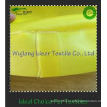 Revestido del lado doble TPU material inflable de nylon tela RF soldadura