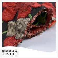 Top quality High quality elegant jacquard women dress fabric