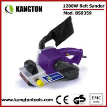 Professional Belt Sander for Woodworking