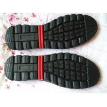 Мужчины отдыха Sole Driver Sole кожаные ботинки Sole (YXX03)