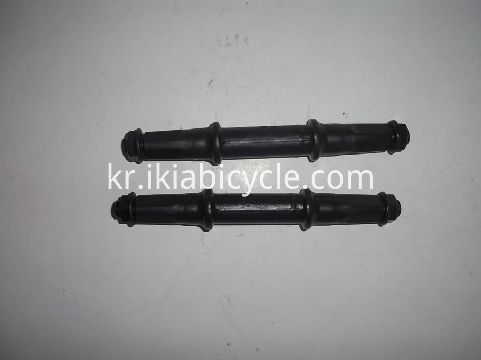 bicycle BB axle MTB bike