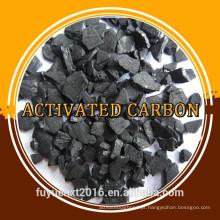 quente Melhor preço farmacia em pó Coco Shell Carvão ativado carbono