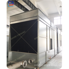 383 Ton Stahl offener Kühlturm für VRF System