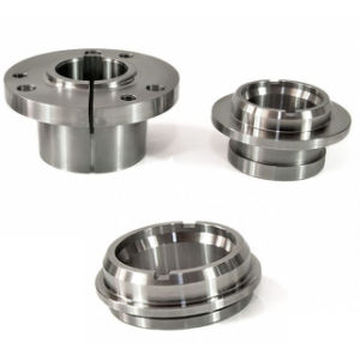 ISO Certificate CNC Serivce Mechanical Aluminum Part
