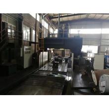 CNC center machining sevice