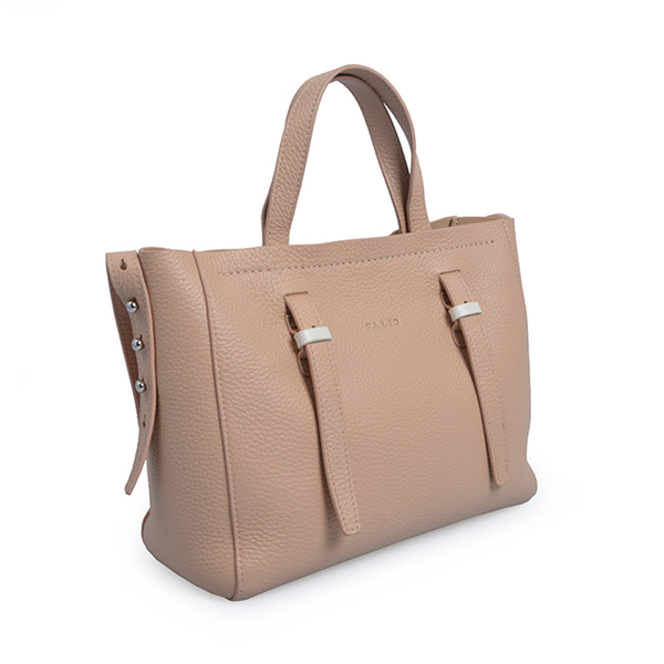 Leather Large Tote Bag Shoulder Bag Women Handbag