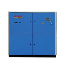 AUGUST Industrial Low Pressure Screw Compressor