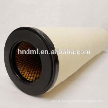 Coalescing filter element K2100