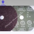 disque de carbure de silicium de cerf
