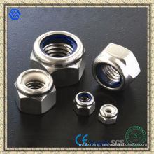 Sell All Kinds of Nylon Lock Nut