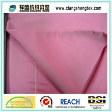Tecido de seda de tafetá de sarja tingida de fios