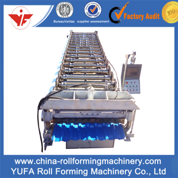 Best-selling roof panel Roll Forming Machine