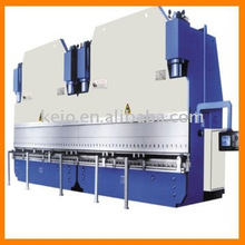 Equipment for manufacture of electric bending