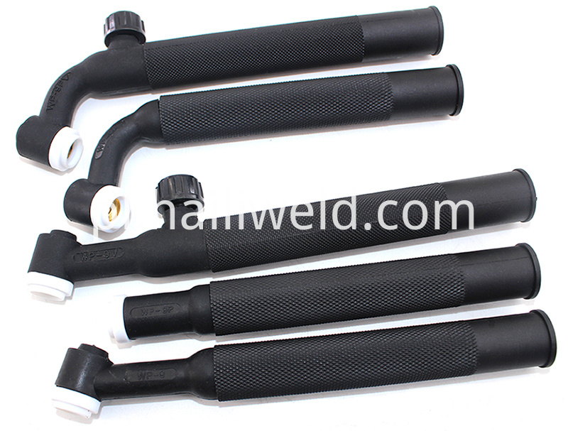 Wp 9 Series Tig Torch Body With Handle