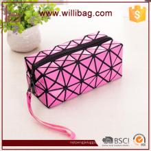 Cheap Fashion Mini Cosmetic Bag Girls Travel Makeup Bag