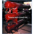 High Efficiency Shell And Tube Heat Exchanger