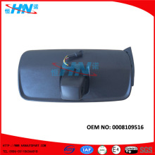 Electric Rear View Mirror 0008109516 For Mercedes Actros Trucks
