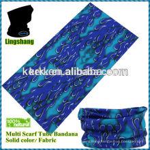 LSB169 Cheap wholesale bandanas sports headband/custom tubular bandana