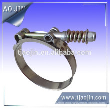 T spring clamp