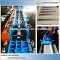 Auto Aluminium L Abschnitt Winkel Wand Ecke Profil Roll Forming Machine