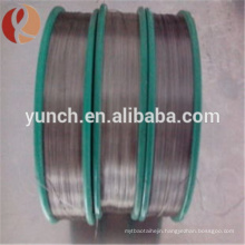 micron tungsten wire for heating wire coils