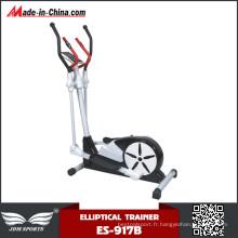 Vélo elliptique à la mode de haute qualité de vélo avec le volant 4kg