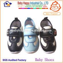 Chine factory italien chaussures de sport