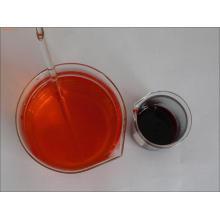 Industrial completo solvente maneira paprika oleoresin extrato planta