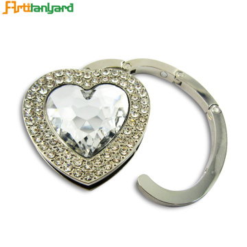 Appendiabiti Diamond Cute Heart Bag