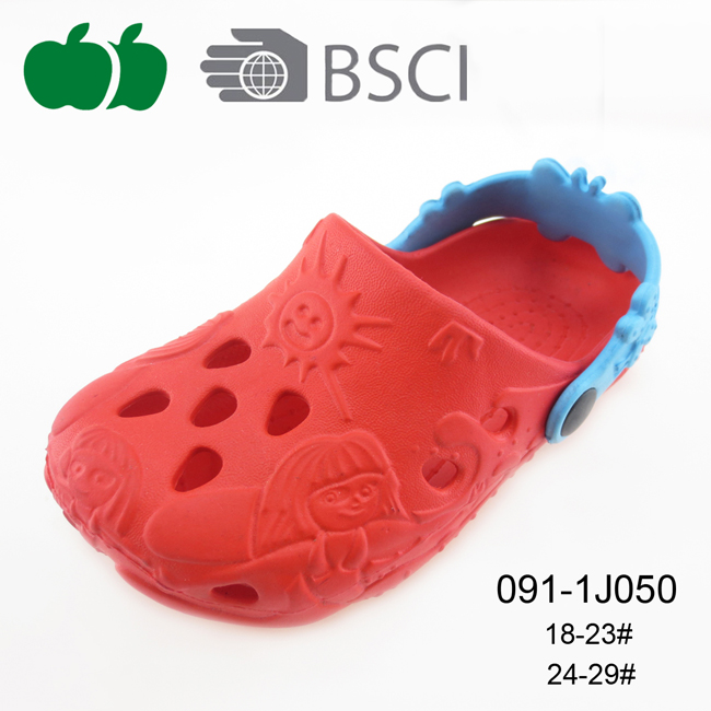 hot selling clogs