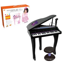 High Grade Musical Instrument Plastic Electronic Piano with En71 (10204945)