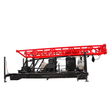SPJ-600L Large hole diameter well drilling rig rotary table drilling rig price