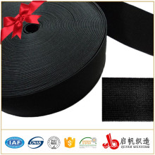Fornecimento de fábrica Novo design personalizado marca elástico